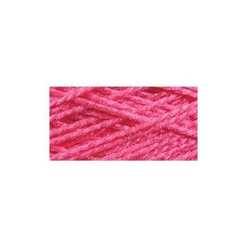 Cottage Mills 494141 Needloft Craft Yarn 20 Yard Card-Pink