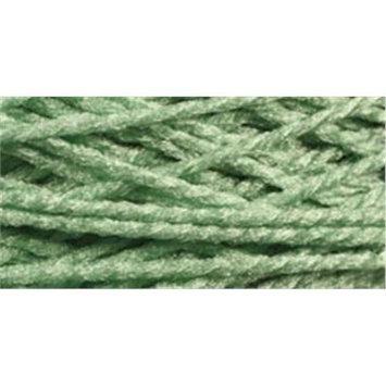 Cottage Mills 494165 Needloft Craft Yarn 20 Yard CardFern