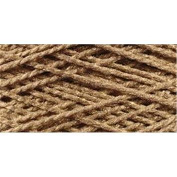 Cottage Mills 494178 Needloft Craft Yarn 20 Yard Card-Camel