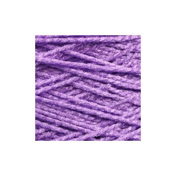 Cottage Mills 494195 Needloft Craft Yarn 20 Yard CardBright Purple