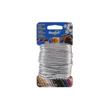 Cottage Mills NOTM051641 - Needloft Novelty Craft Cord 20 Yards
