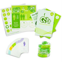 Tangle Creations 278719 Tangle Quit It Kit - Everything You Need to Quit Smoking