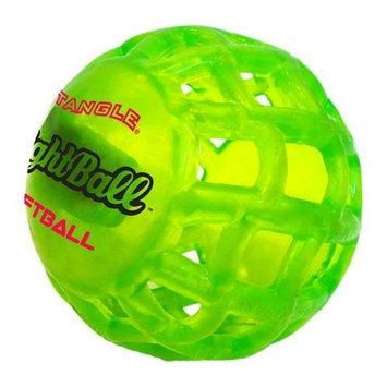 Tangle Glow-in-the-Dark Nightball - Softball