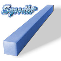 Aqua Jogger AP150 Thick and Short Sqoodle - Blue