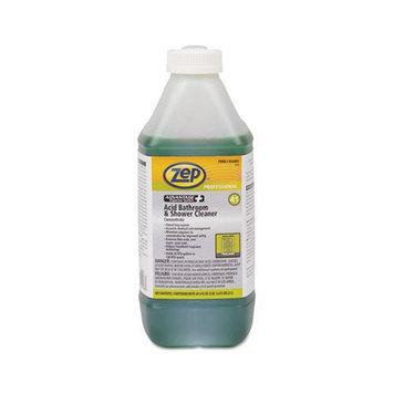 Silicondust ZPER36001 - Zep Professional Advantage+ Concentrated Bathroom/Shower Cleaner