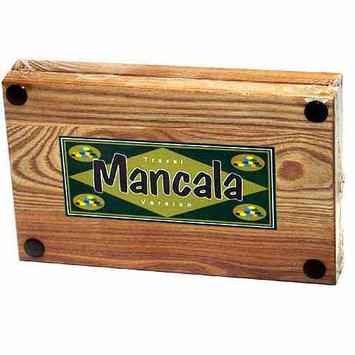 SQUARE ROOT GAMES, INC. Travel Mancala Game - SQUARE ROOT GAMES, INC.