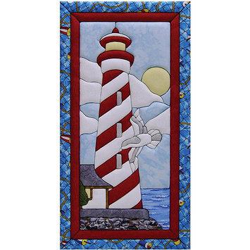 Lighthouse Quilt Magic Kit-10