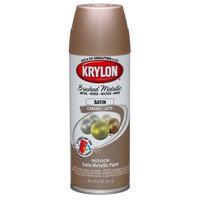 Caramel Latte Brushed Metallic 51250 by Krylon