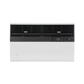 Friedrich SS12N10B 12 000 BTU Kuhl Window Air Conditioner with Energy Star Rating Expandable Side Curtains Antimicrobial Air Filter Ultraquiet Operation and 4-Way