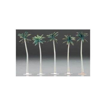 Design Preservation Models TR3598 Large Palm Tree 4 3/4 -5 1/4 (5) WOOU3598