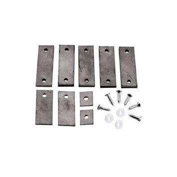 Pinecar 3 Oz. Plate Weights