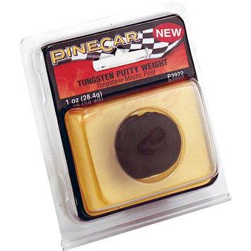 Pinepro Pine Car Weights 1oz-Tungsten Putty