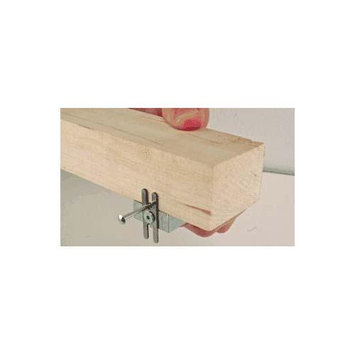 Precision Tools, Axle Placement Guide PINY4611 PINECAR