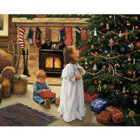 Taylor Gifts O Christmas Tree By Robert Duncan 1000 Pc Puzzle