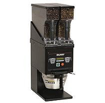 Bunn Multi-Hopper Coffee Grinder - Black