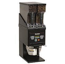 Bunn Multi-Hopper Coffee Grinder - Black