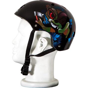 Punisher Skateboards Ranger 11-vent Medium Skateboard Helmet