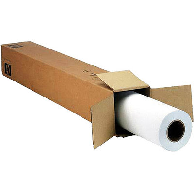 Hewlett Packard (HP) Universal Semi-Gloss Paper Roll 190gsm 914mmx30.5m White Ref Q1421A