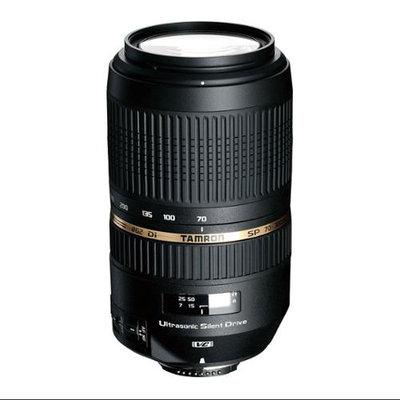 Tamron SP AF 70300mm f/45.6 Di VC Nikon II