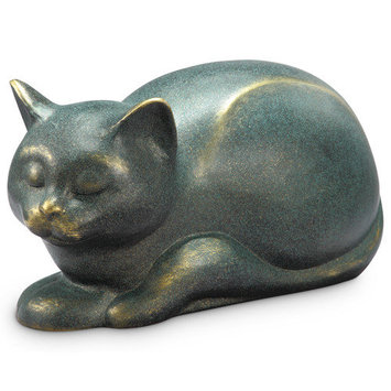 SPI Home 33846 Sleepy Cat with BT Speaker