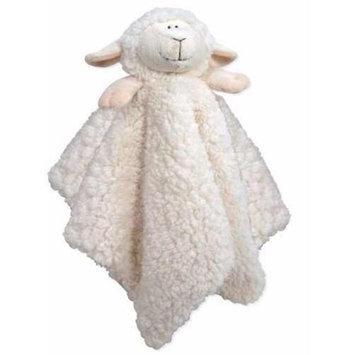 Stephan Baby Super Soft & Fluffy Plush Blankie - Cream Kid's