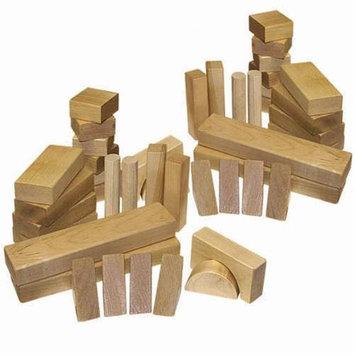 Holgate HZ552 62 Pieces Block Set