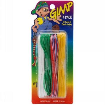 Pepperell Braiding RHP-19 Gimp Plastic Lacing 4.5 Yards