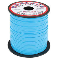 Pepperell Braiding RX100-24 Rexlace Plastic Lacing 3/32 Inch Wide 100 Yard Spool