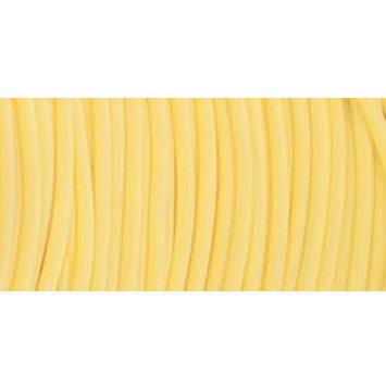Pepperell Braiding SG5012 Sapos;getti String Plastic Lacing 50 Yard Spool