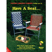 Pepperell Braiding Co-Have A Seat.