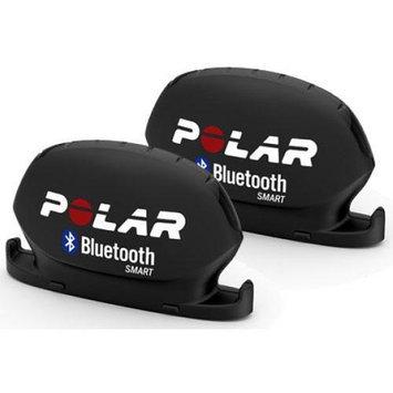 Polar 91047327 - Bluetooth Speed and Cadence Sensor Set