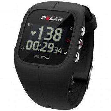 Polar - A300 Activity Tracker - Black