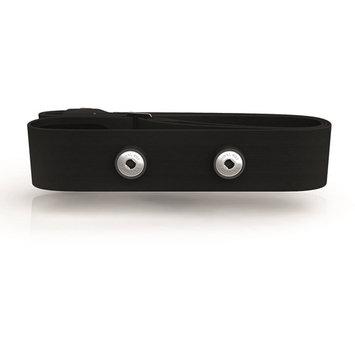 Polar Cic, Inc. Polar Soft Strap for Heart Rate Sensors Black XS-S