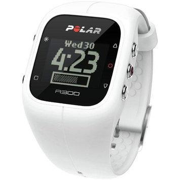 Polar - A300 Activity Tracker - White