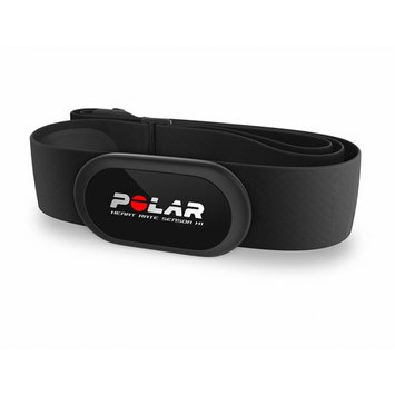 Polar H1 Heart Rate Transmitter and Strap Set: MD/2XL