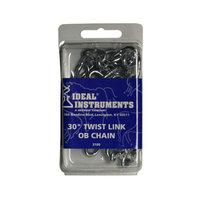 Durvet-ideal Instruments Ob Chain 30in