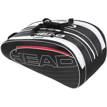 HEAD Elite Monstercombi Bag 2014: HEAD Tennis Bags