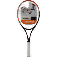 Penn Head Ti Radical Elite Tennis Racquet