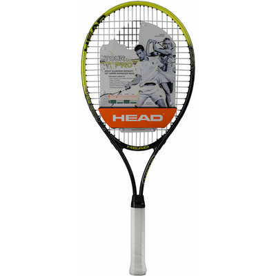 Penn Head Tour Pro Tennis Racquet