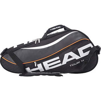 Head Tour Team 3R Pro Tennis Bag, Black