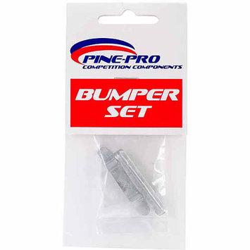 Pinepro Pine Car Derby 2.5-ounce Bumper Set