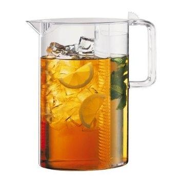 Bodum 3-L. Ceylon Iced Tea Infuser Pitcher
