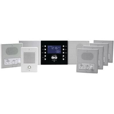 M & S Systems Dmc1pack Indoor Intercom & Sound Starter Pack
