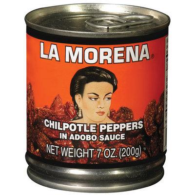 La Morena Pepper Chiptl & Adobo Sce 13.125 Oz. Case of 12