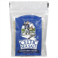 Selina Naturally Celtic Sea Salt Light Grey Coarse - 1 lb