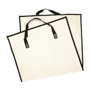 Blue Rhino Uniflame Heavy Weight Canvas Log Tote - W-1167