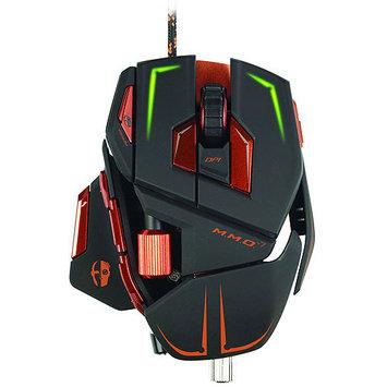 Saitek MCB437130002/04/1 Cyborg Mmo7 Gaming Mouse