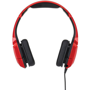 Tritton TRI903580002/02/1 Kunai Headset Stereo Pcaccs Red