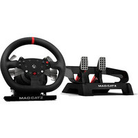 Mad Catz Pro Racing™ Force Feedback Wheel & Pedals for Xbox One