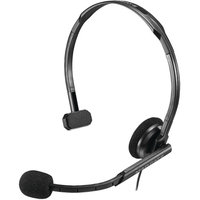 Ps4 Headcom Pro Mono Chat Headset (Mad Catz)